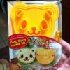 Preparando comida bonita para los nenes | YoSoyMami.com
