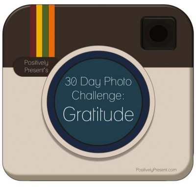 instagram 30 day photo challenge logo