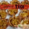 YoSoyMami en la Cocina: Cupcakes de Taco | @yosoymamipr