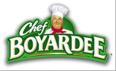 Logo Chef Boyardee