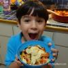 Receta de Pasta de Taco con las Nuevas Salsas Chef Boyardee #RedescubretuChef | @yosoymamipr