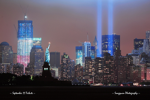 September 11 Tribute