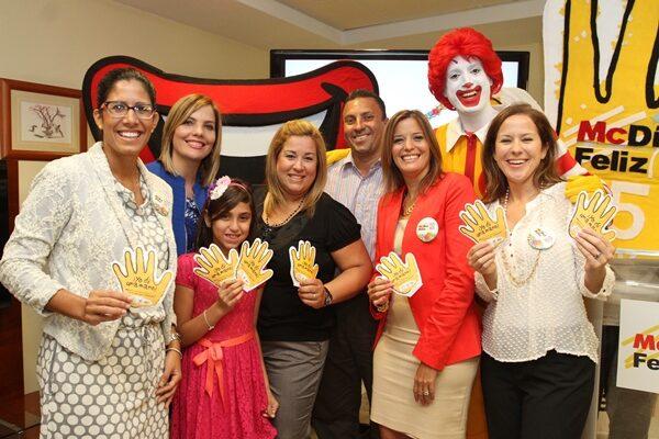Convierte un Big Mac en una Sonrisa #McDiaFeliz | YoSoyMami.com