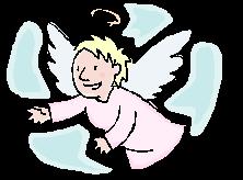 Orar Con Los Hijos: Angel De La Guarda | YoSoyMami.com
