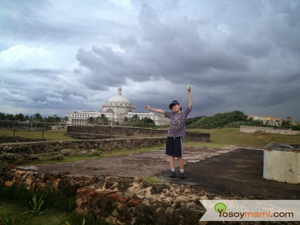 Miércoles Mudo 2: De Paseo Por El Viejo San Juan | YoSoyMami.com