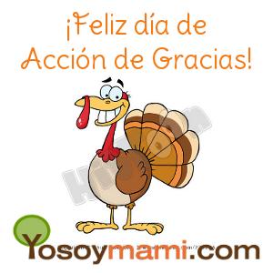 Cómo Mantener a los Niños Entretenidos Durante el Día de Acción de Gracias | YoSoyMami.com