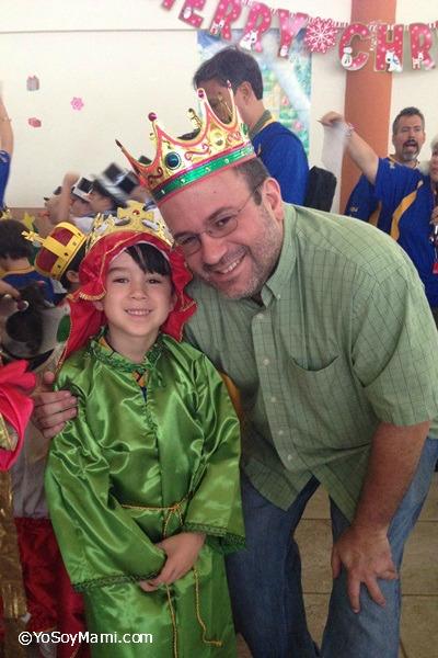 Miércoles Mudo 6: Mis Dos Reyes Magos | YoSoyMami.com