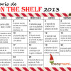 Calendario de Actividades Para el Duende Elf on the Shelf | @yosoymamipr