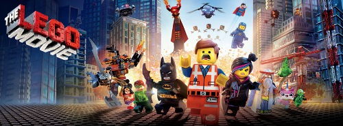 Por Fin Llega The Lego Movie | Yosoymami.com