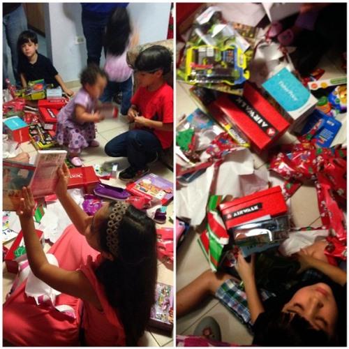 Miércoles Mudo 8: El Caos del Día de Reyes | YoSoyMami.com