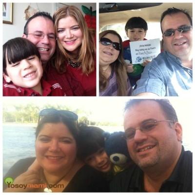 Healthy Essentials Presenta LA FAMILIA DE HOY 2014 #lafamiliadehoy | Yosoymami.com