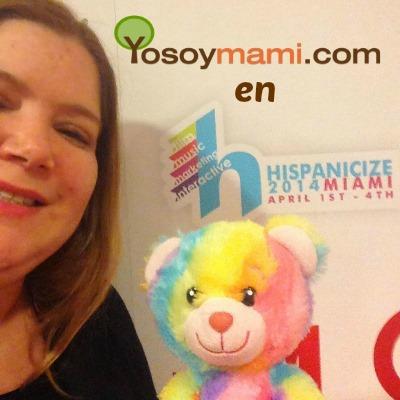 Yosoymami en Hispanicize 2014 #Hispz14 | Yosoymami.com