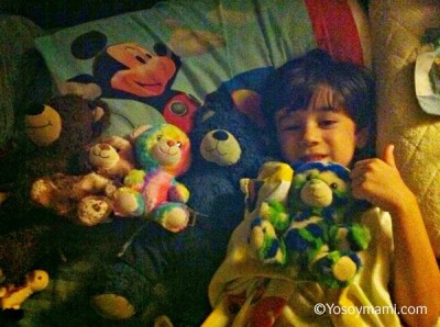 Los Momentos Más Especiales Que Disfrutas Con Tu Bebé {Sorteo} | Yosoymami.com