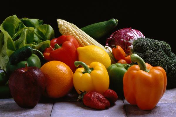 Comer Saludable Ayuda A Cuidar La Salud Visual | Yosoymami.com
