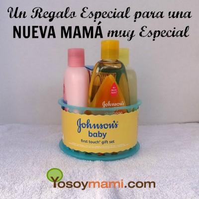 Un Regalo Especial Para Una Nueva Mamá Muy Especial | YoSoyMami.com