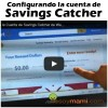 Configurando la Cuenta de Savings Catcher | @yosoymamipr