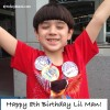 Miércoles Mudo 11: ¡Feliz Cumpleaños Lil Man! | @yosoymamipr