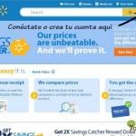 Página principal de SavingsCatcher.com