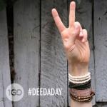 La Resolución de Hacer 100 Actos Buenos #DeedADay | @yosoymamipr
