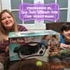 Probando el Horno Easy-Bake Ultimate Oven | @yosoymamipr