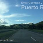 Road Trip Familiar al Sur de Puerto Rico   @yosoymamipr