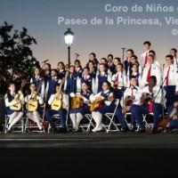 Lunes Musical 4: Trullas Navideñas del Coro de Niños de San Juan | @yosoymamipr
