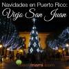 Navidades en Puerto Rico: Viejo San Juan | @yosoymamipr