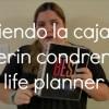 Abriendo la Caja del Erin Condren Life Planner {Video} | @yosoymamipr