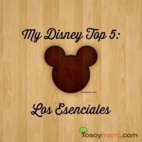 #MyDisneyTop5: Mis 5 Cosas Esenciales Para Hacer en Disney World | @yosoymamipr