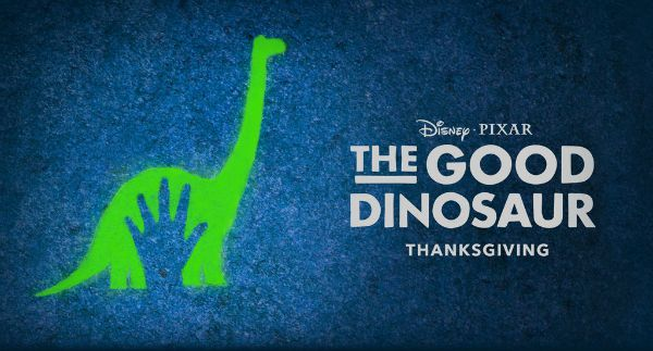 Mira el Corto de la Película The Good Dinosaur de Disney-Pixar | YoSoyMami.com