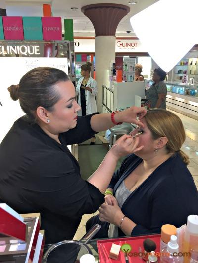 Poniéndome Bonita en el Festival de Belleza de JCPenney | @yosoymamipr