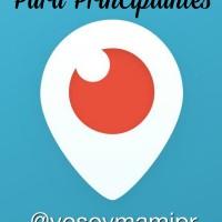 Cómo Usar Periscope Para Principiantes | @yosoymamipr