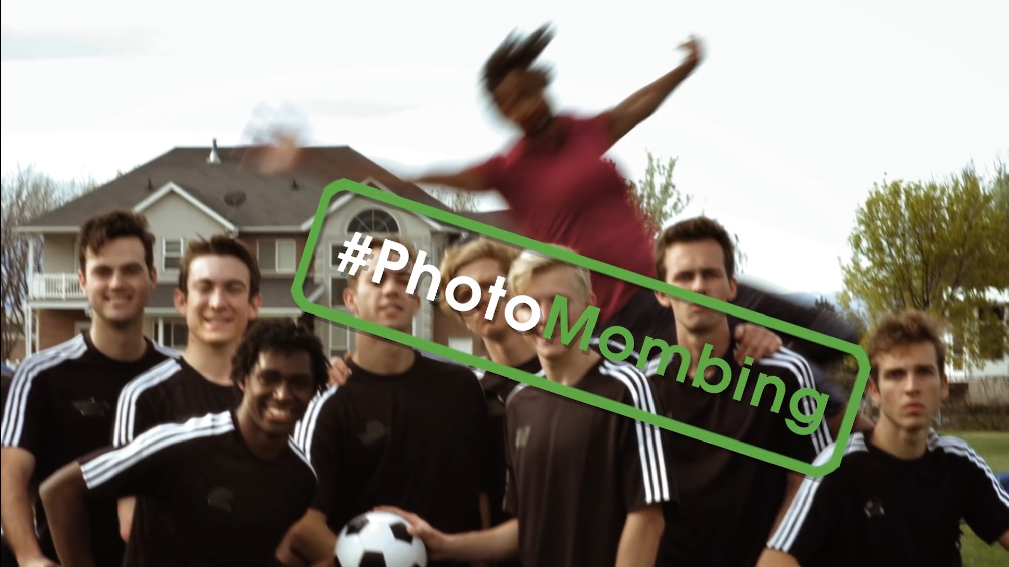 Video de la Semana: #PhotoMombing | @yosoymamipr