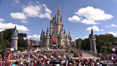 Llega la Princesa Elena of Avalor a Walt Disney World | @yosoymamipr