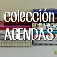 Mi Colección de Agendas | @yosoymamipr