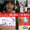 Vlogmas 2017 #3 - Una Boda y un Nuevo Monaguillo | @yosoymamipr