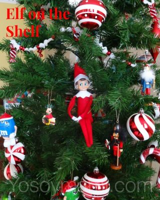 50 Ideas Para el Duende Elf on the Shelf   @yosoymamipr