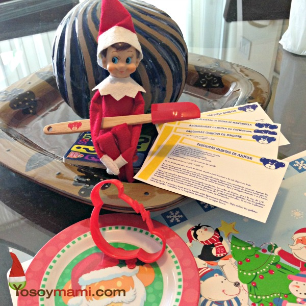 50 Ideas Para el Duende Elf on the Shelf | @yosoymamipr