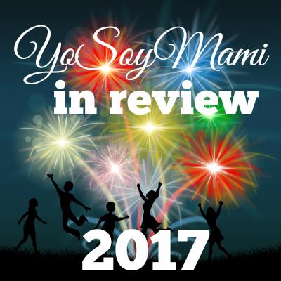 Lo Más Leído y Visto en el 2017: YoSoyMami in Review | @yosoymamipr