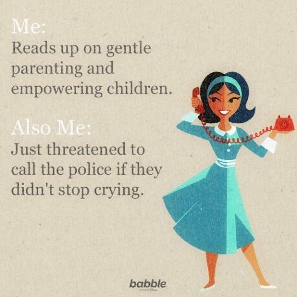 gentle parenting | @yosoymamipr