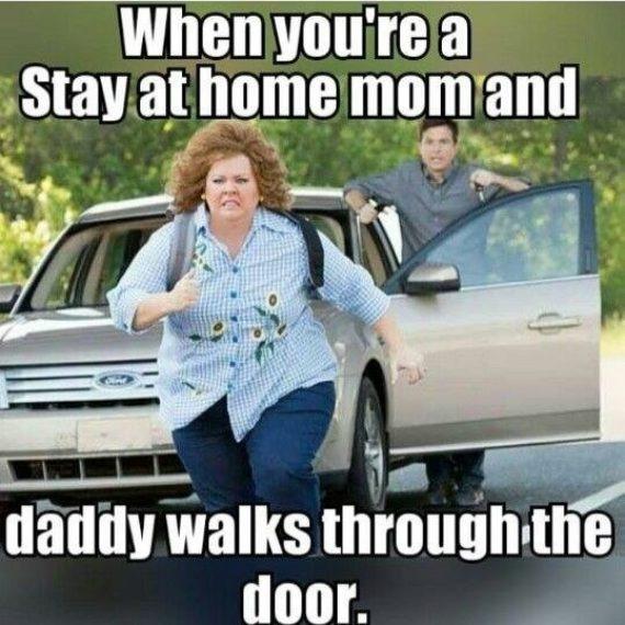 stay at home mom   @yosoymamipr