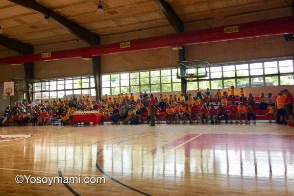 Foto de la Semana: Enfrentando Nuevos Retos Deportivos | @yosoymamipr