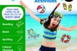 Daily Summer Activities   yosoymami.com