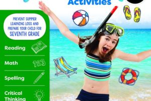 Daily Summer Activities | yosoymami.com