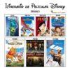 Reto de Películas Disney - Semana 5 | YoSoyMami