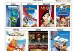 Reto de Películas Disney - Semana 5   YoSoyMami