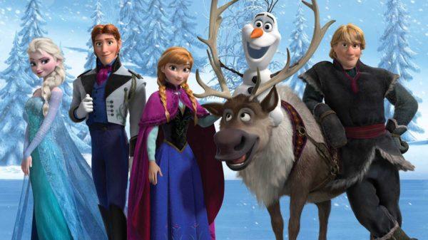 Frozen: Mi Reseña Honesta #PeliculasDisney | YoSoyMami