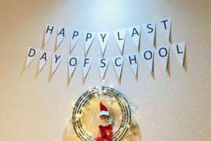 Last Day of School | yosoymami.com